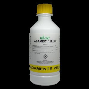 Abamec 1.8 EC