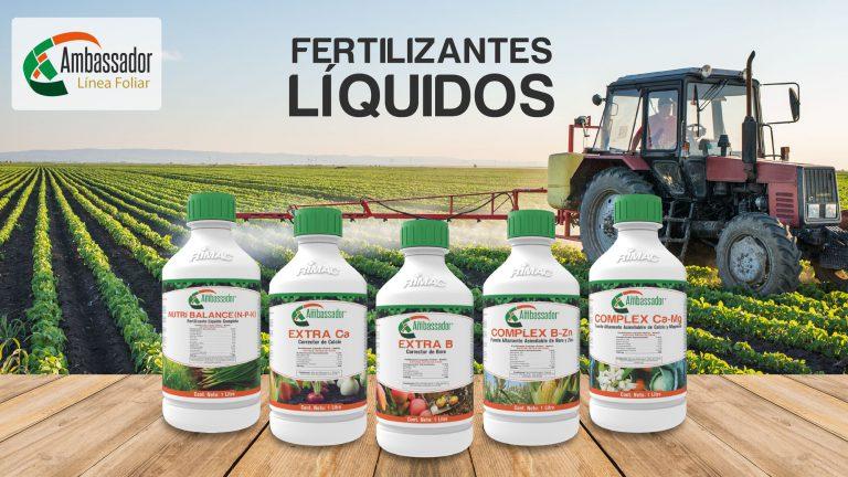 Fertilizantes Líquidos2