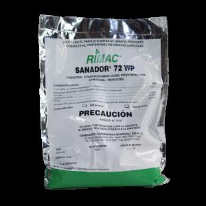 Sanador 72 WP