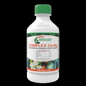 Complex Ca-Mg
