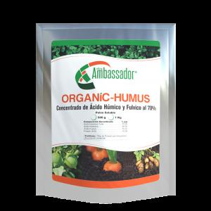 Organic Humus